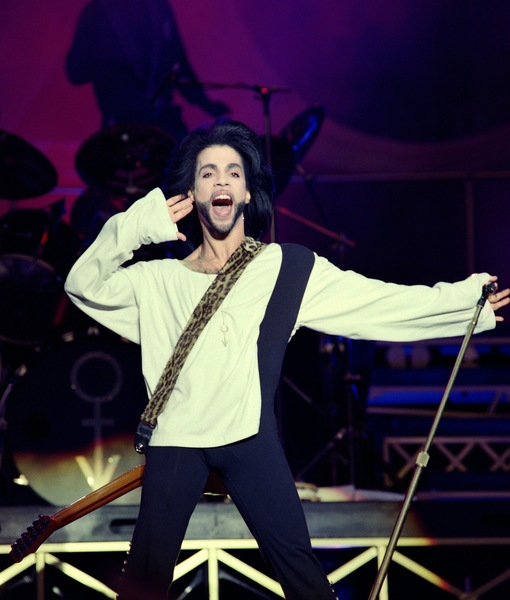 Heartbreaking New Details on When Prince's Body Was Found