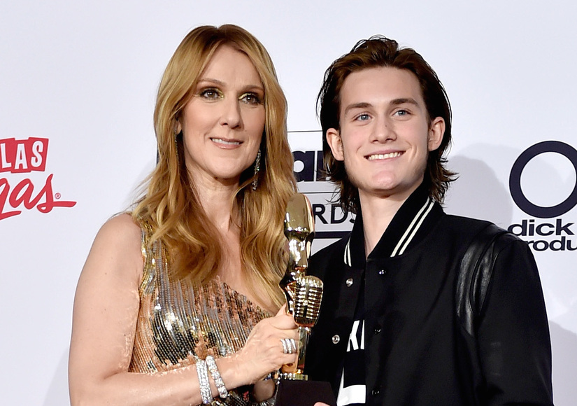 Céline Dion Opens Up About Her Billboard Awards Speech, Praises Prince Tribute