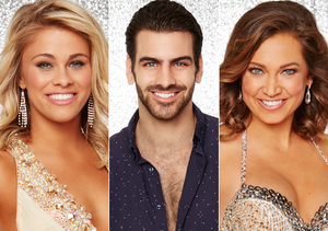 Dancing with the Stars' Finale! The Season 22 Winner Is...