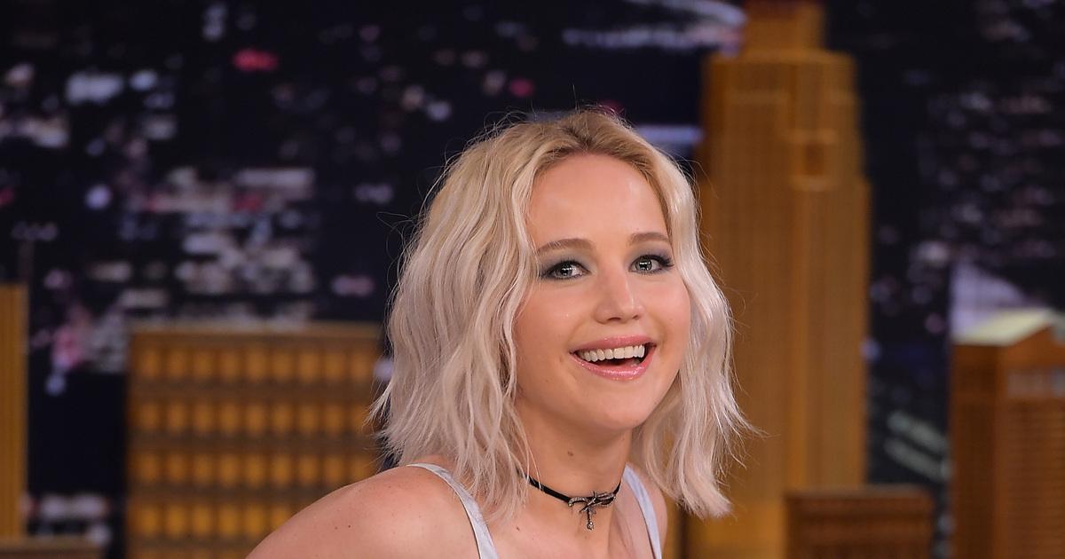 Is Jennifer Lawrence Dating Oscar-Nominated Director ...