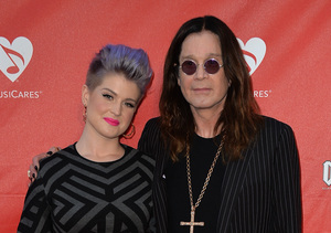 Kelly Osbourne Lashes Out at Dad Ozzy's Alleged Mistress