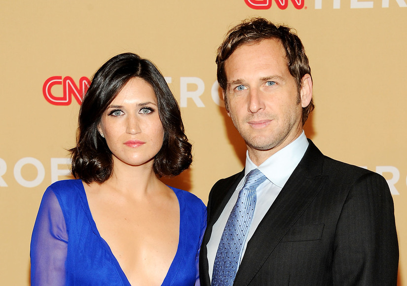 Are Josh Lucas & Jessica Ciencin Henriquez Back Together After Their Divorce?
