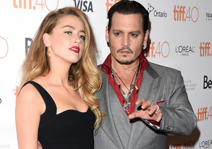 Johnny Depp Breaks His Silence Amid Divorce News