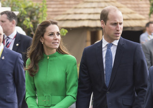 Rumor Bust! Prince William & Kate Middleton's Marriage Is NOT in Trouble