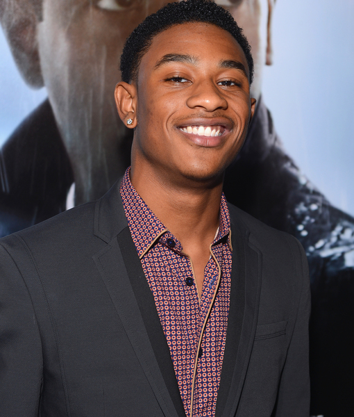 'High School Musical 3' Star Justin Martin Headed to Prison