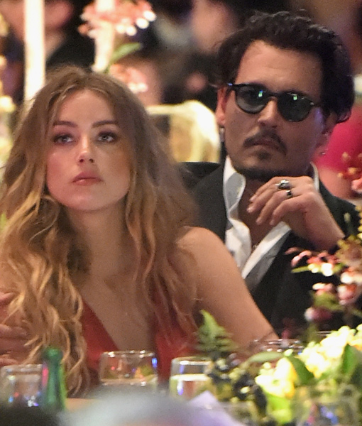 Johnny Depp Divorce Drama: Unseen Photos of Amber Heard's Alleged Injuries Revealed