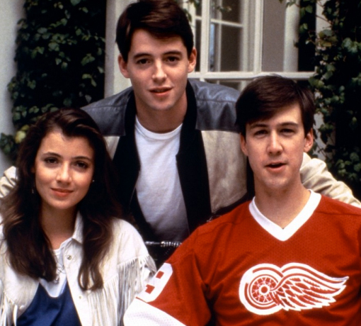 'Ferris Bueller's' 30th Anniversary! 10 Things You Never Knew About the Cult Classic
