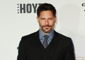 Unrecognizable! See Joe Manganiello's Epic #TBT Pic from 1996