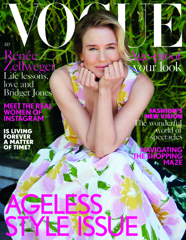 renee-Vogue July16 cover