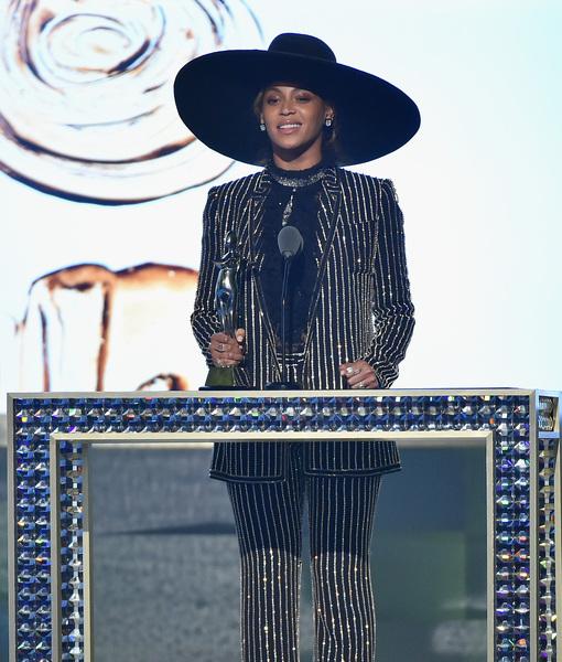 Beyoncé, Jay Z, & Rachel Roy Hit CFDA Awards Despite 'Lemonade' Drama