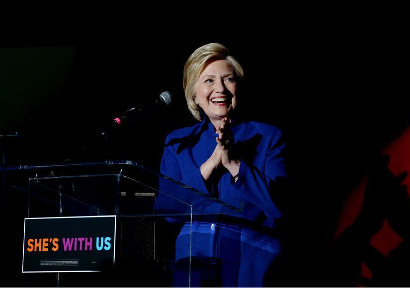 Hollywood Politics: Hillary Clinton's Star-Studded Concert, Meryl Streep's Epic Take on Donald Trump