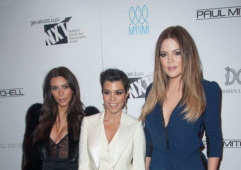 Kardashian Store Firebombed — What Happened?