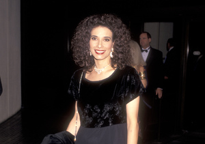 'The Commish' Star Theresa Saldana Dead at 61