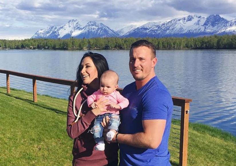 Bristol Palin & Dakota Meyer Are Married!