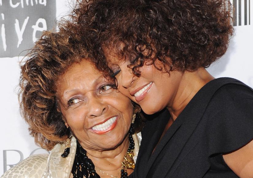 Extra Scoop: Cissy Houston Blasts Bobby Brown