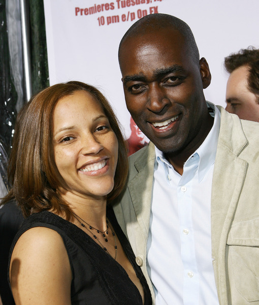 'Shield' Actor Michael Jace Breaks Silence on Murder, Victim's Mother Storms Out of Courttroom