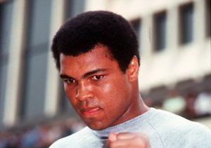 Livestream: Muhammad Ali's Funeral Procession & Memorial Service