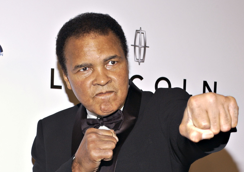 'Extra' Touching Tributes: Stars Remember Muhammad Ali