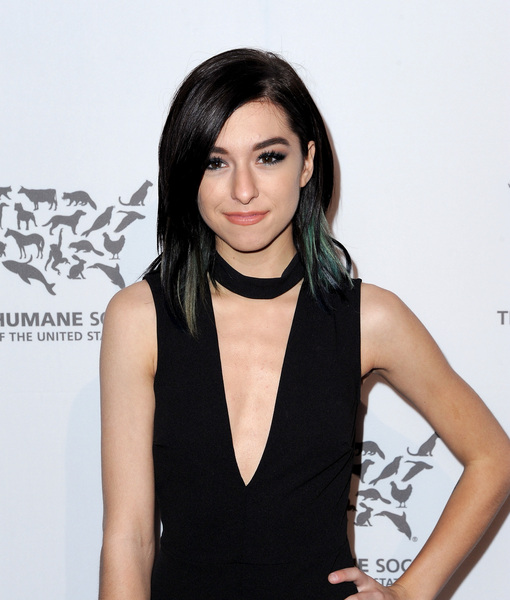 'Voice' Contestant Christina Grimmie Shot Outside Concert