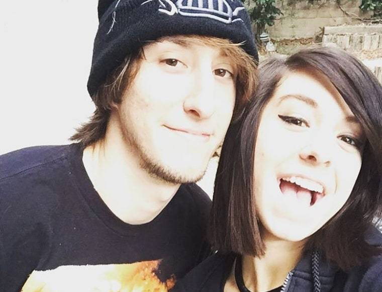 Christina Grimmie's Brother at Vigil: 'She Treated Everybody the Same'