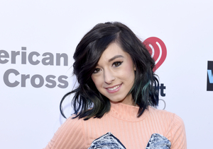 Christina Grimmie's Family Shares Message to Fans