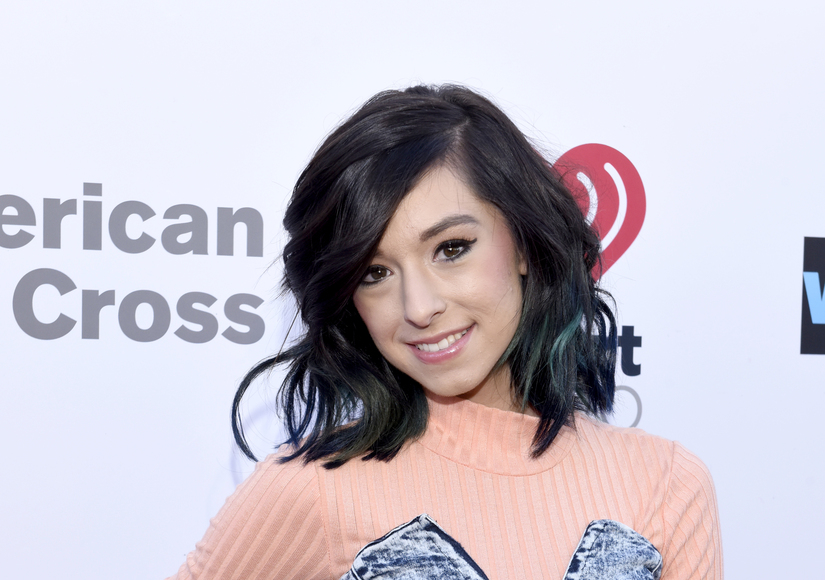 Disturbing Details About How Christina Grimmie's Killer Tried to Win Her Over