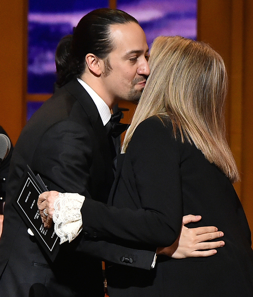 Complete List of Tony Winners, Plus: Did 'Hamilton' Break a Record?