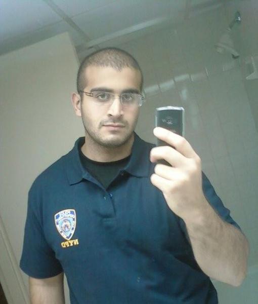 Who Was Orlando Shooter Omar Mateen?