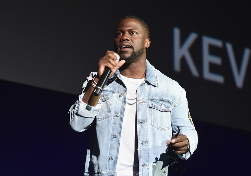 How Much Kevin Hart Lost in Los Angeles Home Robbery