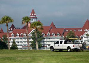 New Orlando Horror: Toddler Snatched by Alligator Near Disney Resort
