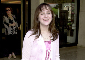 Mara Wilson Comes Out as Bisexual