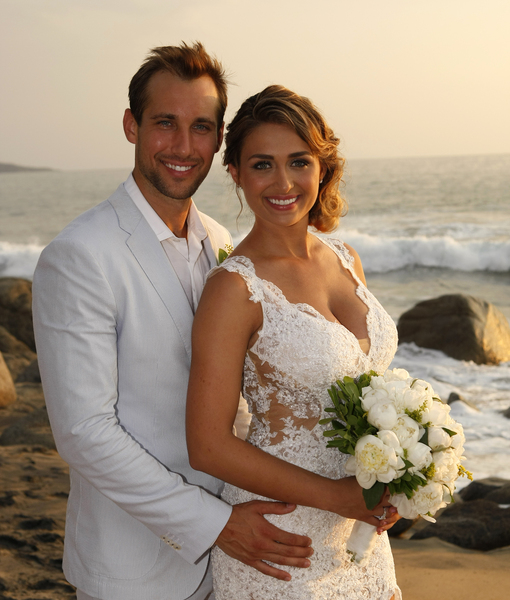 'Bachelor in Paradise' Star Marcus Grodd Calls Lacy Faddoul 'Runaway Bride'