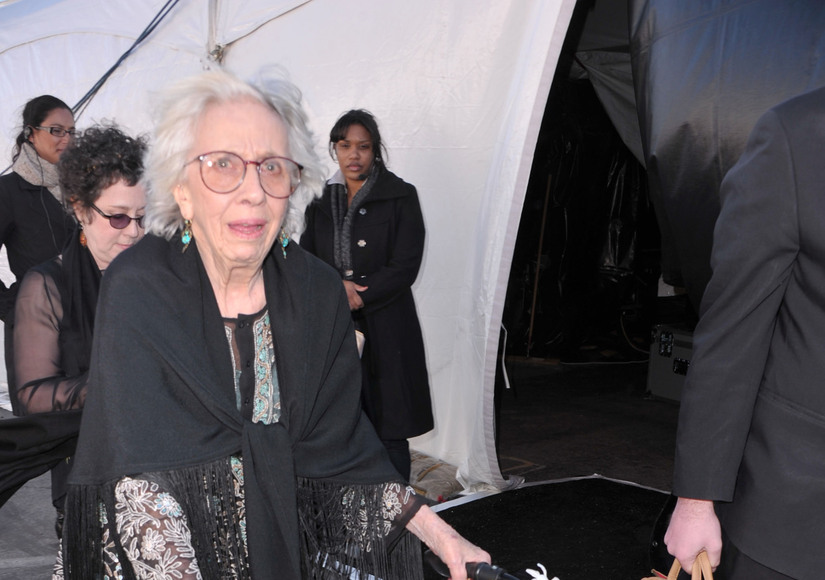 Ann Morgan Guilbert of 'The Dick Van Dyke Show' and 'The Nanny' Dead at 87