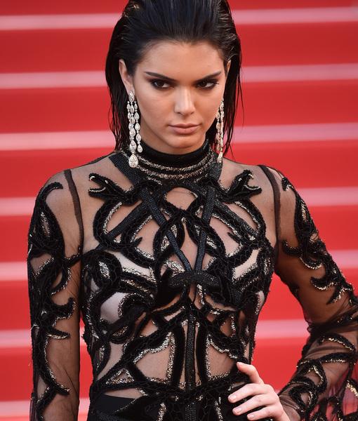 Kendall Jenner Responds to 'Cyberbully' Stephanie Seymour