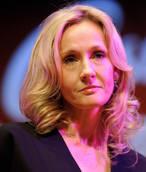 J.K. Rowling's Sweet Farewell for Orlando Mass Shooting Victim