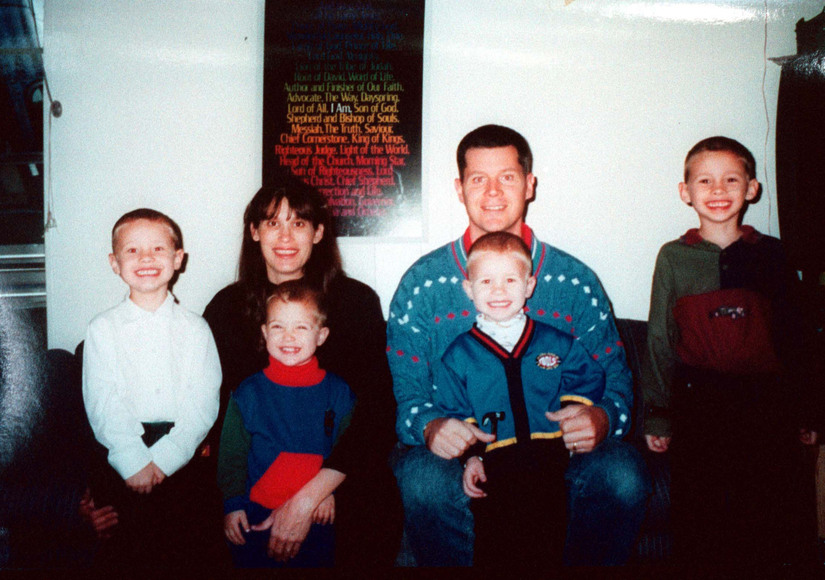 Andrea Yates: Her Life 15 Years After Drowning Her Five Children