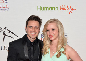 Kris Allen & Wife Katy Welcome Baby Girl Rosie — See Her First Photo!