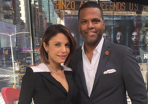 Bethenny Frankel Talks 'Real Housewives,' Her Health, and More