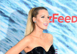 Blake Lively on Her Body Transformation for 'The Shallows,' and Her…