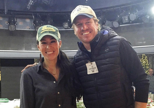 Goats Fatally Shot at 'Fixer Upper' Stars Chip and Joanna Gaines' Magnolia Homes