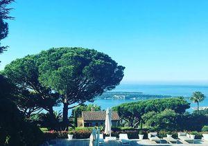 Gwyneth Paltrow's 10K-Per-Night Airbnb Cannes Lions Festival Rental