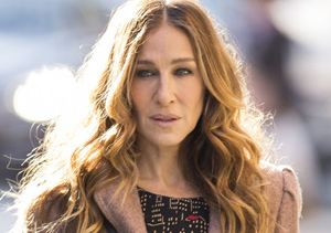 Watch the Trailer for Sarah Jessica Parker's New HBO Show 'Divorce'