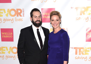 Katherine Heigl & Josh Kelley Welcome Baby Boy — What's His Name?