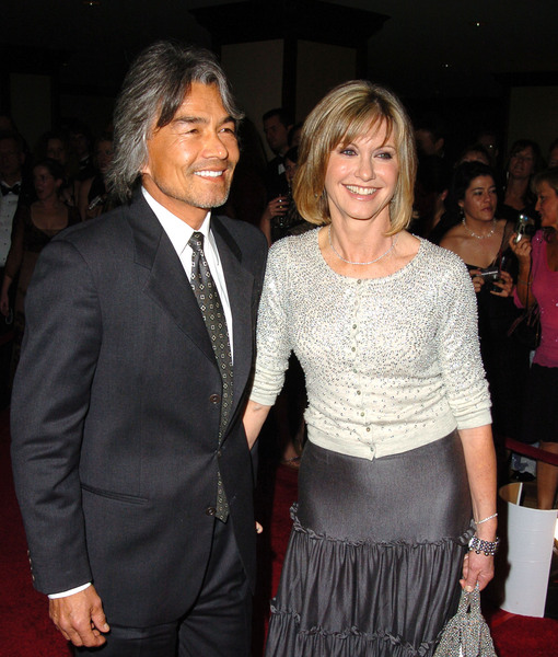 Olivia Newton-John Breaks Silence on Mysterious Disappearance of Ex-BF