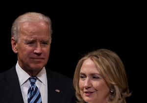 What Joe Biden Thinks About a Female President