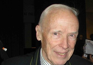 Bill Cunningham, Legendary New York Times Fashion Photographer, Dead at 87