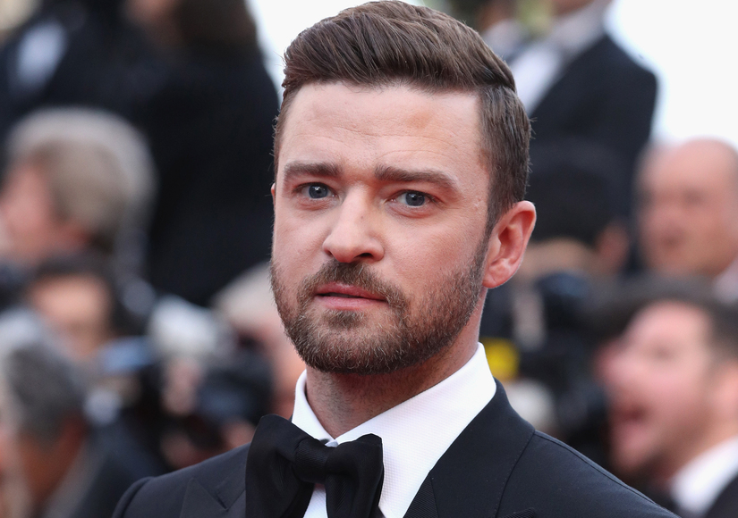 Justin Timberlake Apologizes for Tweet Following Jesse Williams' BET Speech