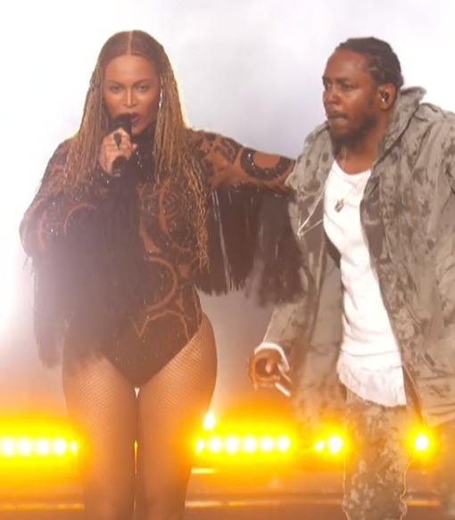Beyoncé & Kendrick Lamar Slay, Prince Tributes Make Magic at BET Awards