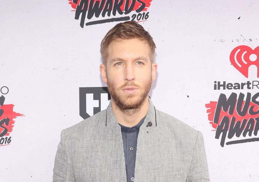 Has Calvin Harris Returned to Dating Scene After Taylor Swift Split?