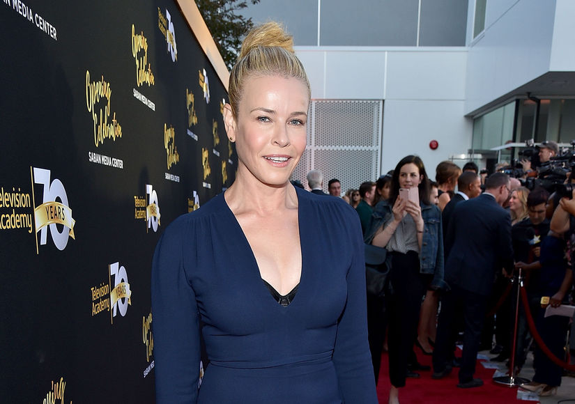 Chelsea Handler Responds to Backlash Over Abortion Revelation